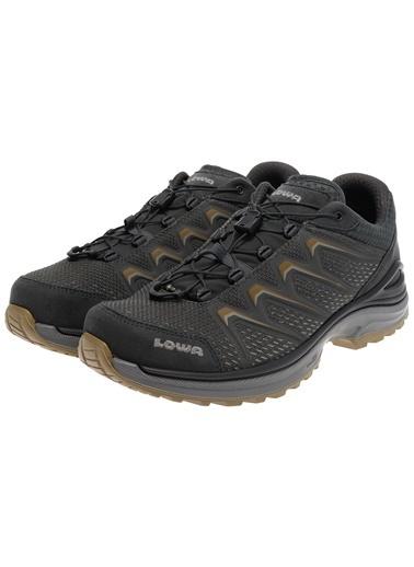 Lowa Outdoor Ayakkabı Gri